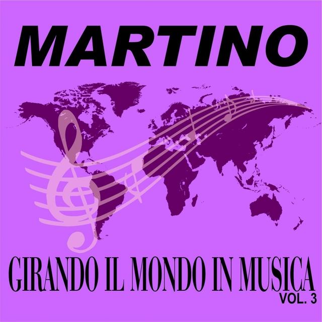Girando il mondo in musica Vol. 3