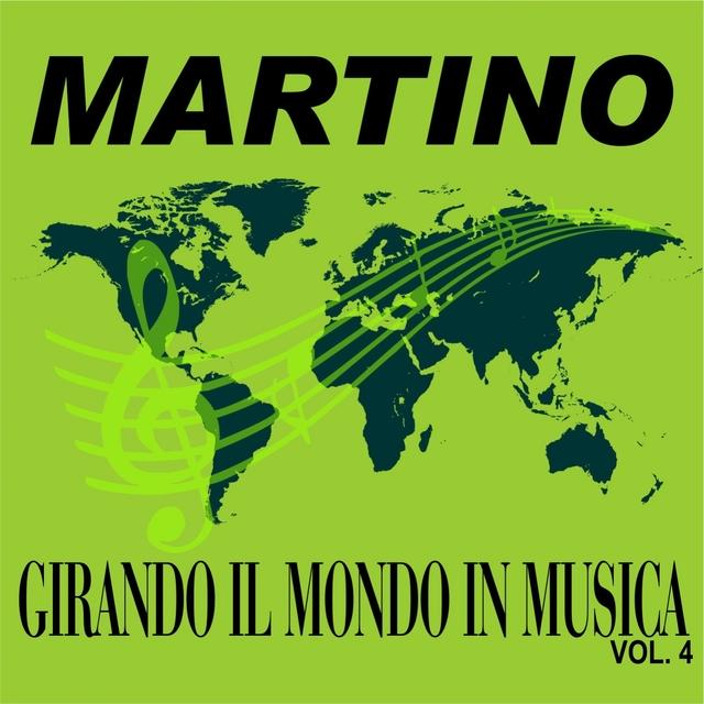 Girando il mondo in musica Vol. 4