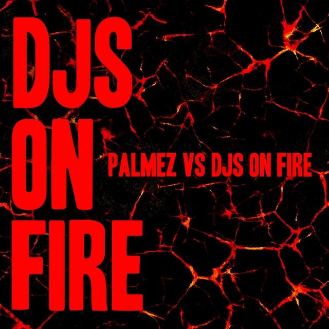 DJs on Fire
