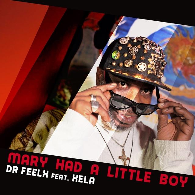 Mary Had a Little Boy