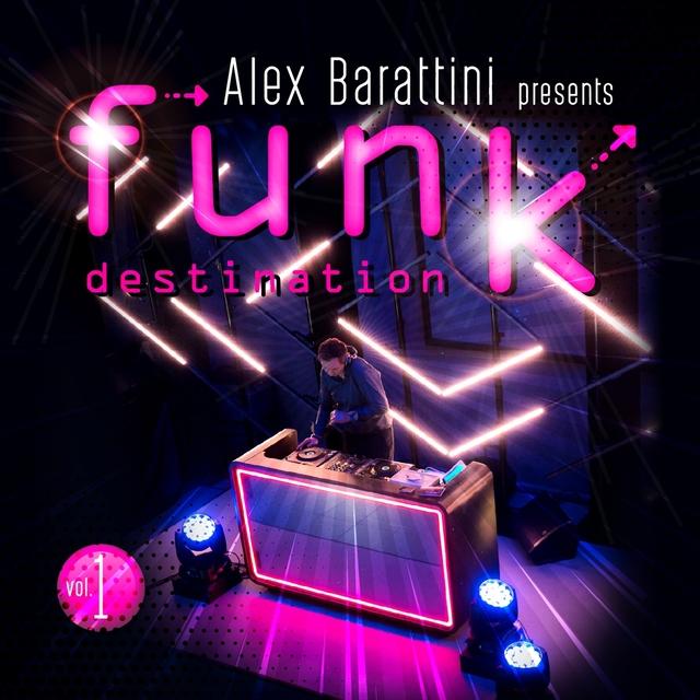 Funk Destination, Vol. 1