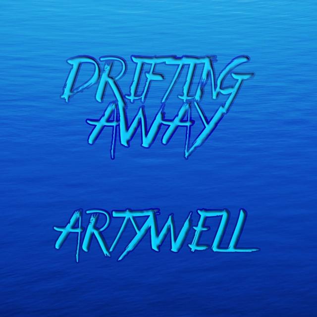 Couverture de Drifting Away