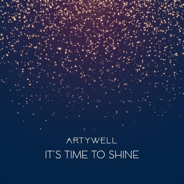 Couverture de It's Time to Shine