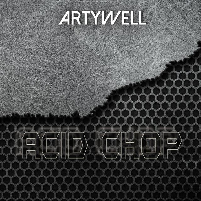 Couverture de Acid Chop