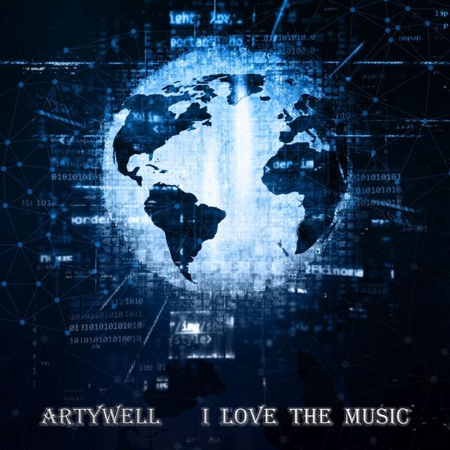 Couverture de I Love The Music
