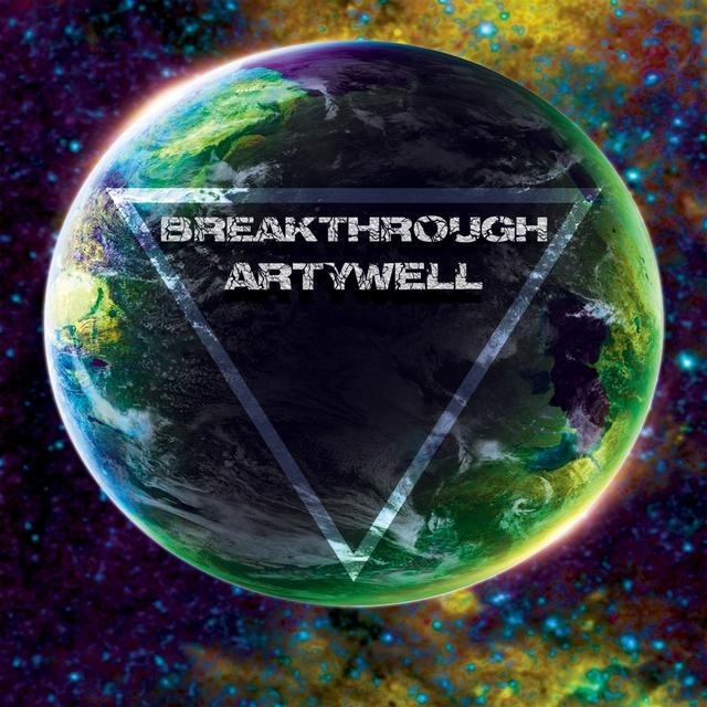 Couverture de Breakthrough