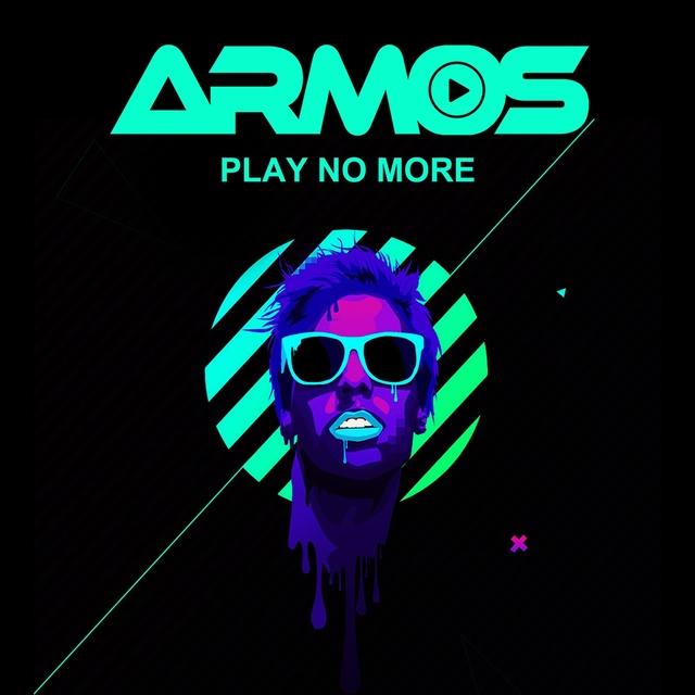 Couverture de Play No More