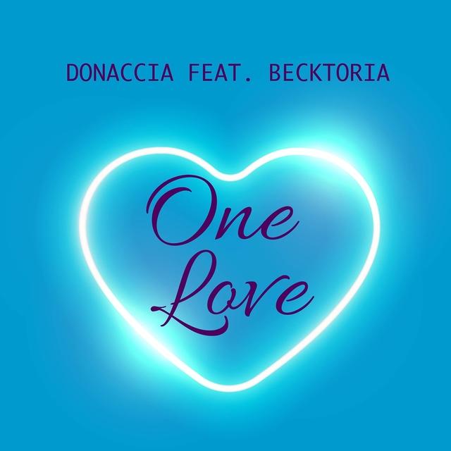 Couverture de One Love