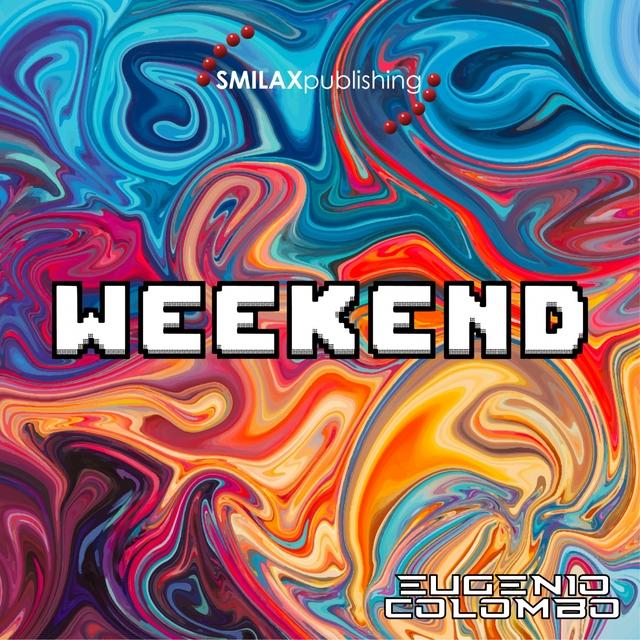 Couverture de Weekend