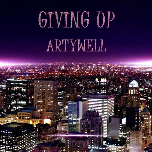 Couverture de Giving Up