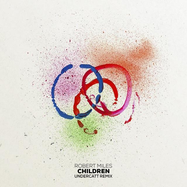 Couverture de Children