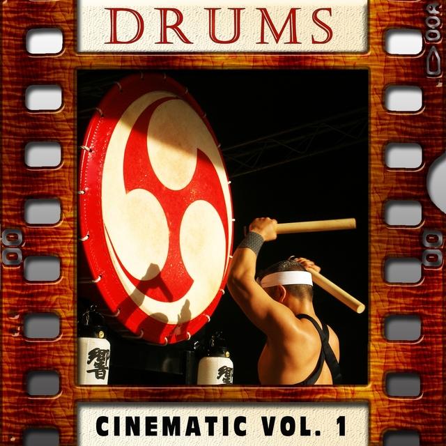 Drums: Cinematic, Vol. 1