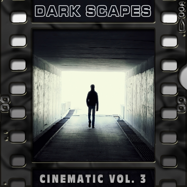 Dark Scapes : Cinematic, Vol. 3