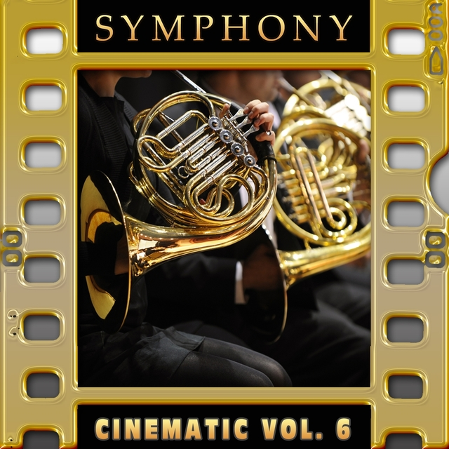 Symphony : Cinematic, Vol. 6