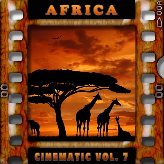 Africa : Cinematic, Vol. 7