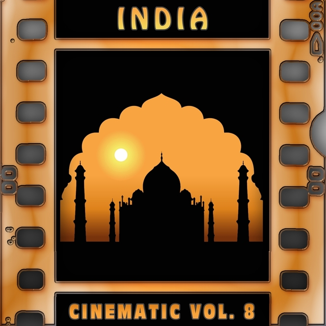 India : Cinematic, vol. 8