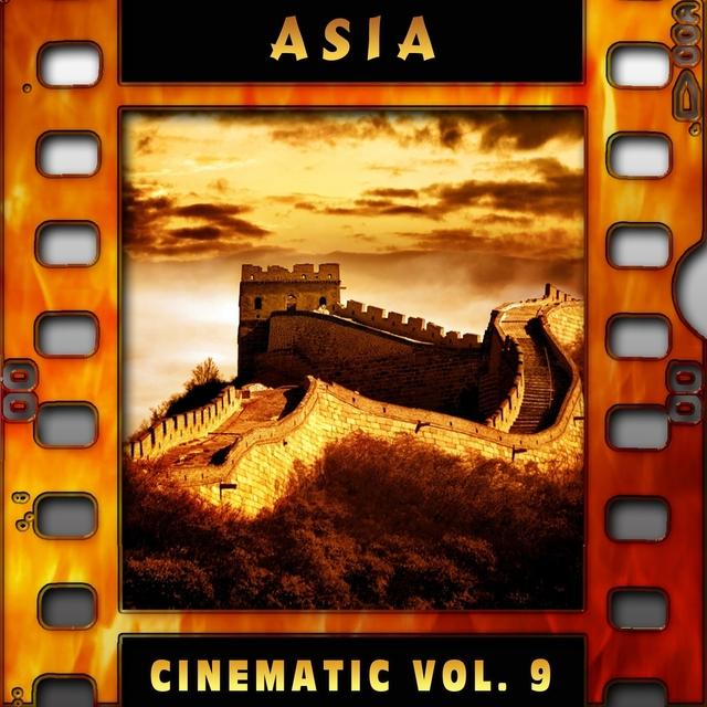 Asia : Cinematic, Vol. 9
