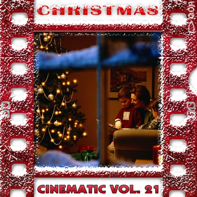 Christmas : Cinematic, Vol. 21