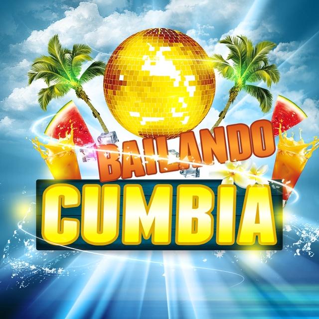 Bailando Cumbia
