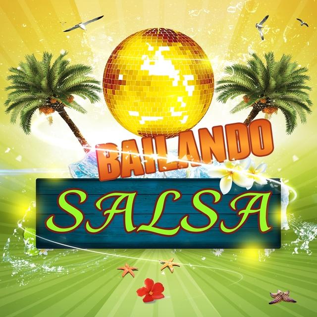 Bailando Salsa