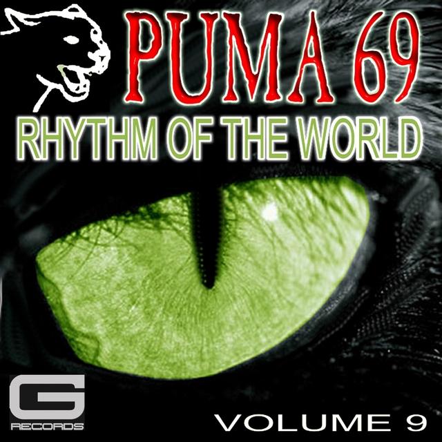 Rhythm of the world , Vol. 9