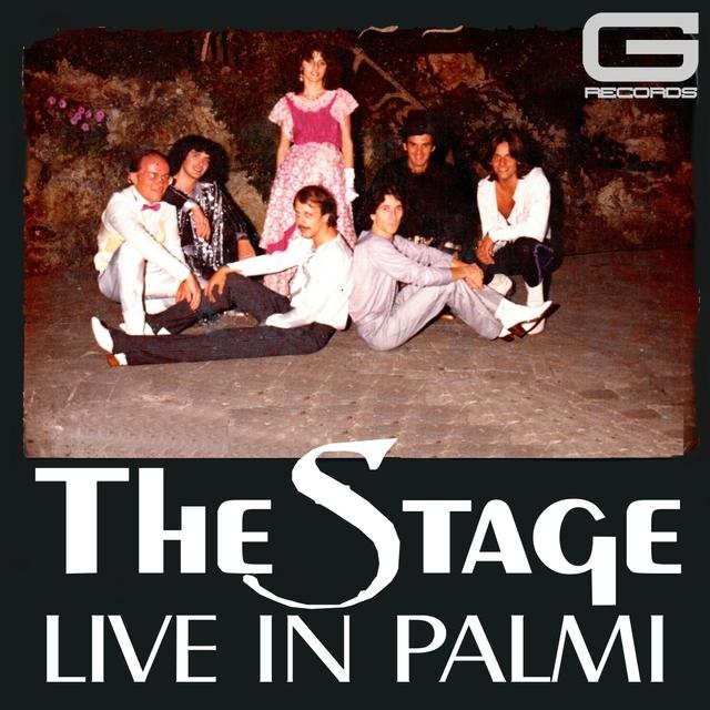 Live in Palmi