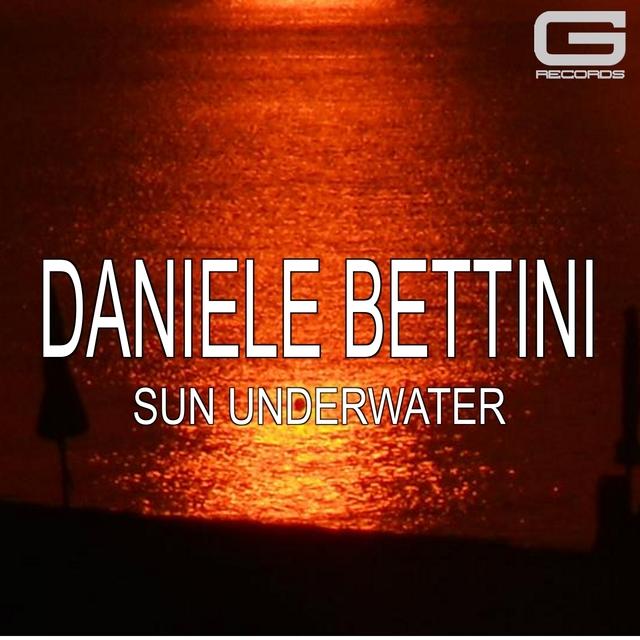 Sun Underwater