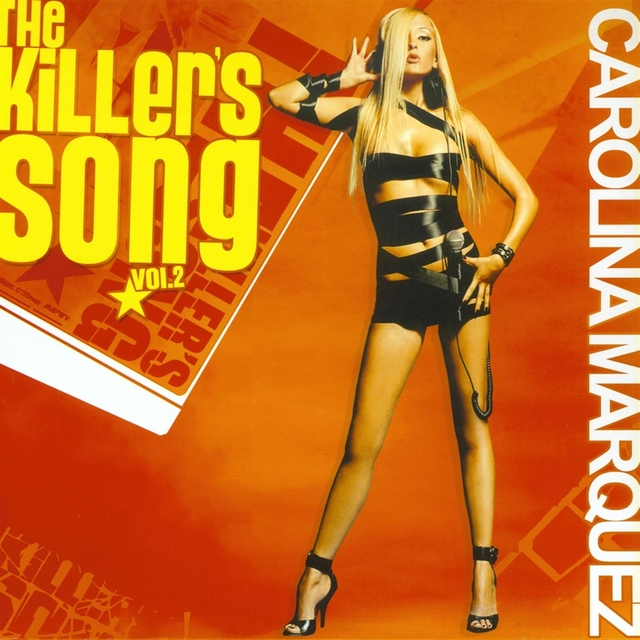 The Killer's Song Vol.2