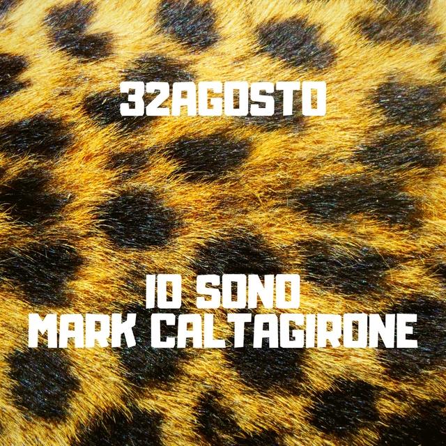 Io sono Mark Caltagirone