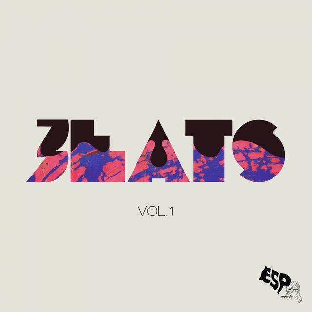 3Eats Vol. 1