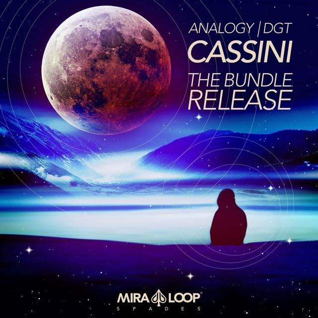 Cassini - The Bundle Release