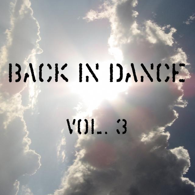 Back in Dance Vol. 3