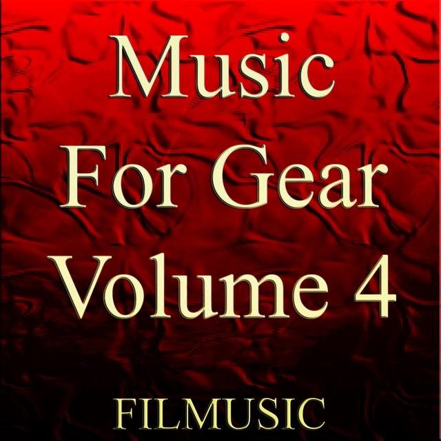 Music for Gear, Vol. 4