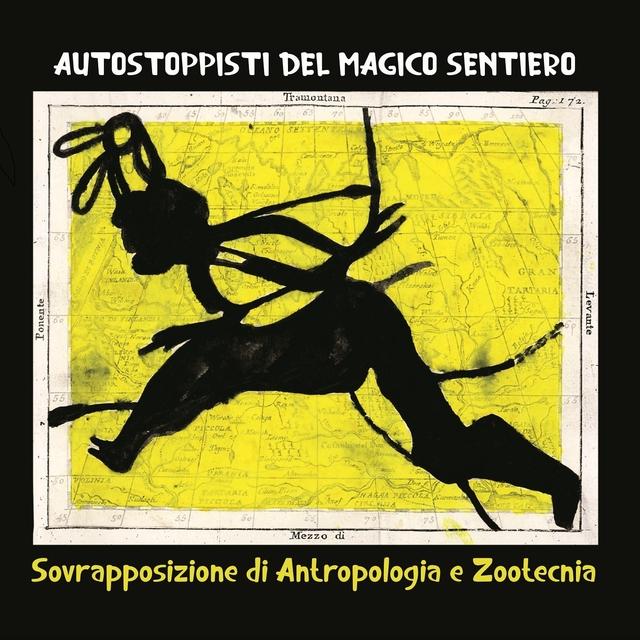 Sovrapposizione Di Antropologia E Zootecnia