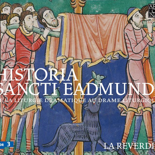 Historia Sancti Eadmundi: De la liturgie dramatique au drame liturgique