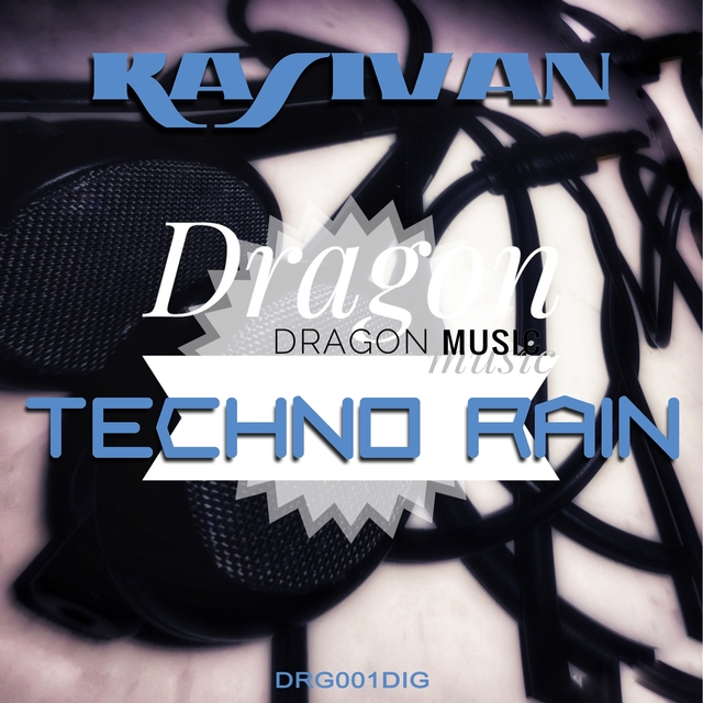 Techno Rain