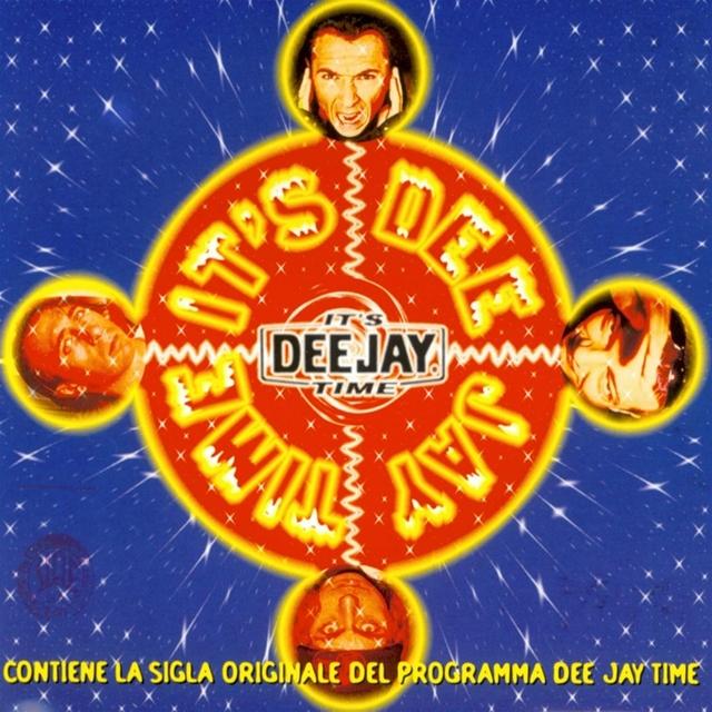 It's Deejay Time