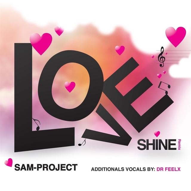 Love Shine (Andy & Dave Remix)