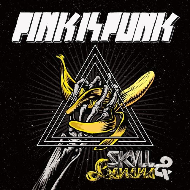 Skull and Banana (The Album)