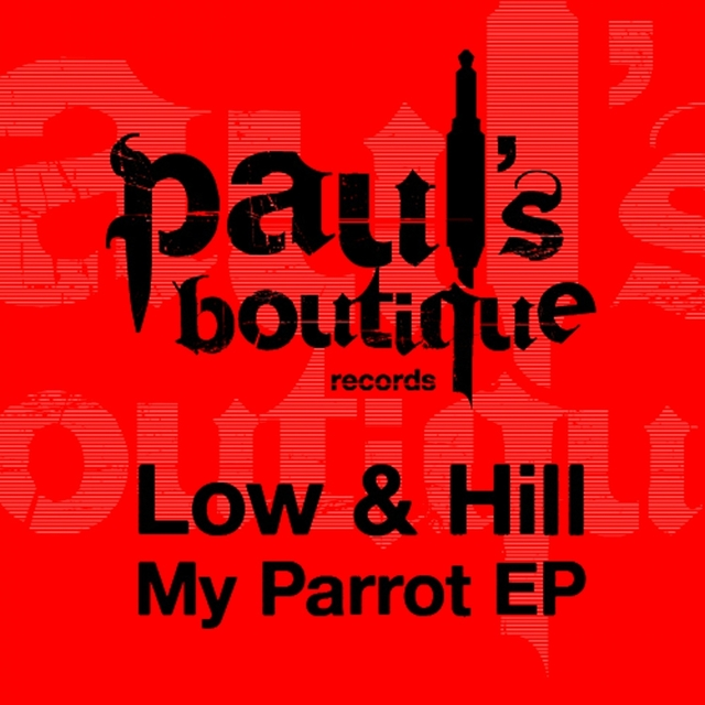 My Parrot EP