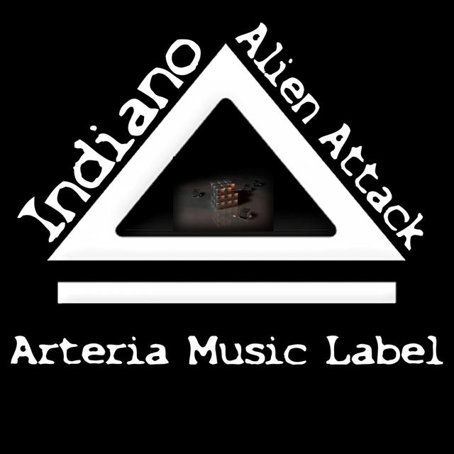 Alien Attack EP