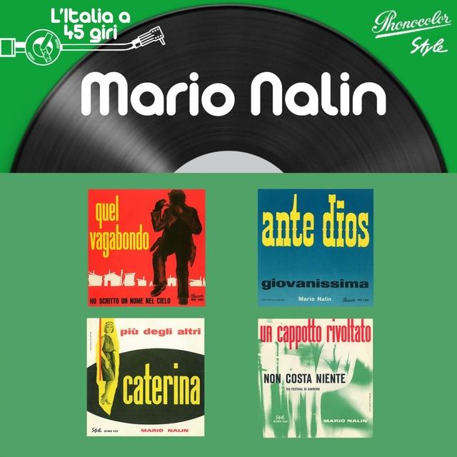 L'italia a 45 Giri: Mario Nalin