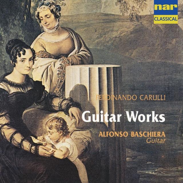 Ferdinando Carulli: Guitar Works