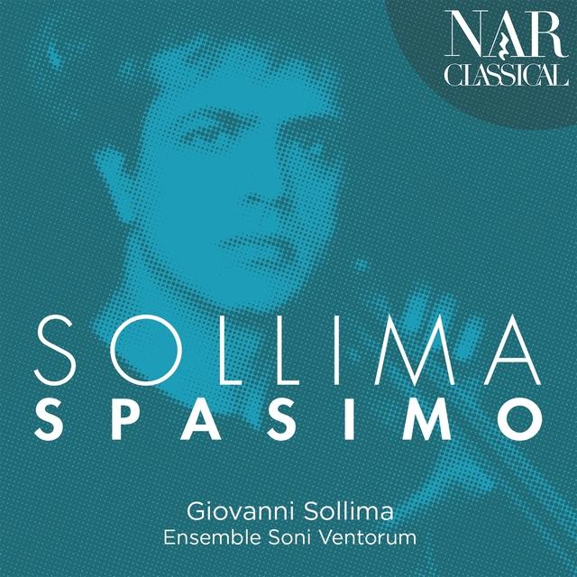 Giovanni Sollima: Spasimo