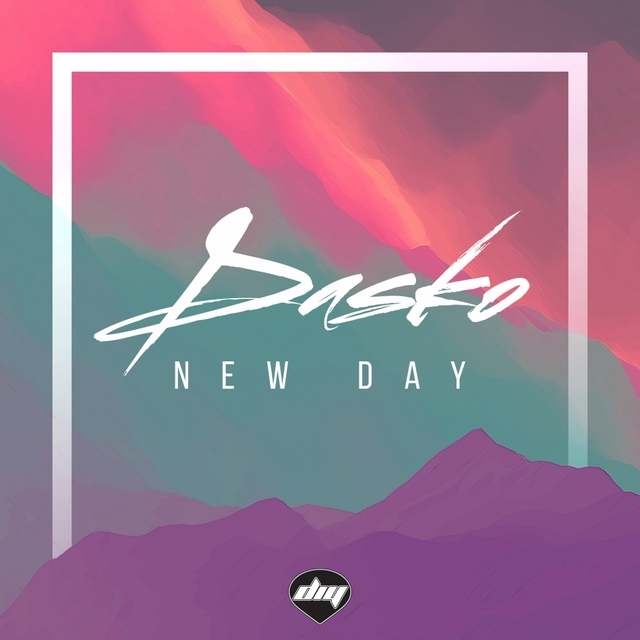 Couverture de New Day