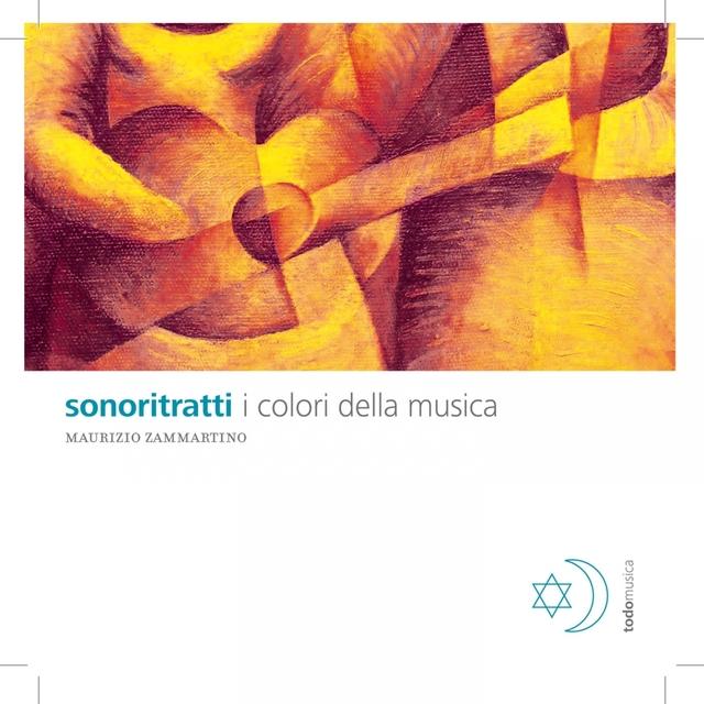 Sonoritratti - i colori della musica