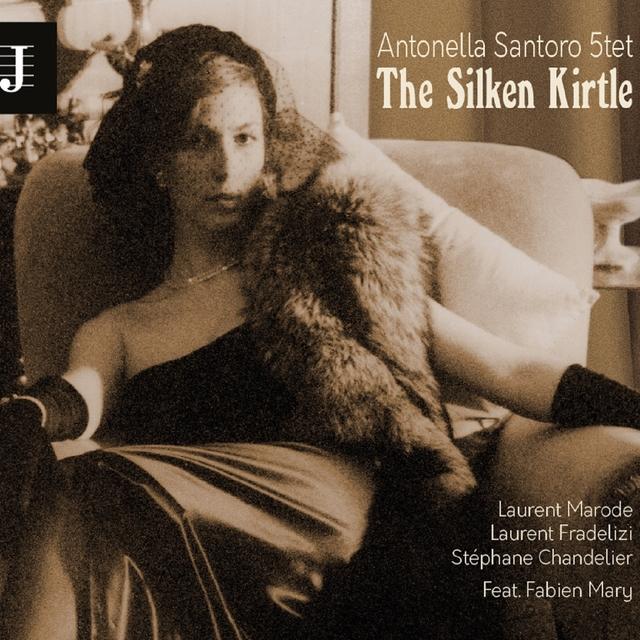 The Silken Kirtle