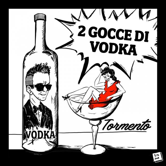 2 Gocce di vodka
