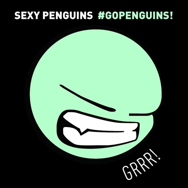 #GoPenguins!