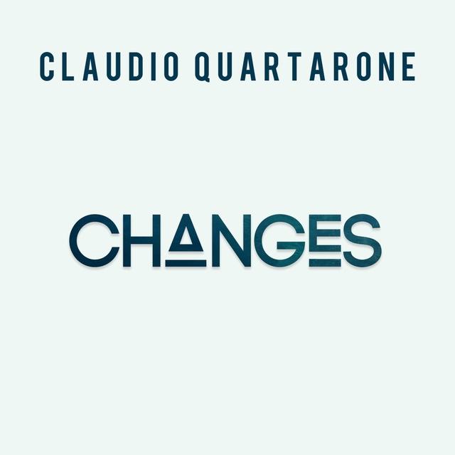 Couverture de Changes